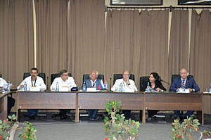 Россия и Куба подписали план сотрудничества на 2014 год