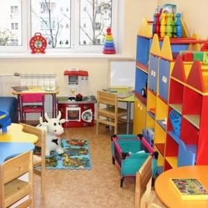 «Детский мир» открыл 3 игровые комнаты в Астрахани