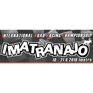 В августе в Иматре возродится легендарный международный Чемпионат по шоссейным мотогонкам Imatranajo