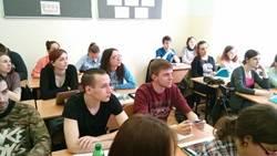 PR-агентство Идеи&Решения научило студентов отключать эмоции
