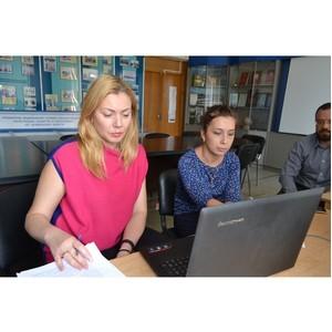 Ход проведения комплексных кадастровых работ в Снежинске обсудили по скайпу