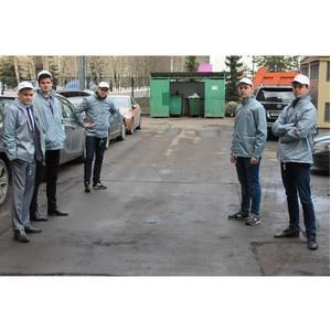 Активисты Народного фронта добились ремонта московских дорог
