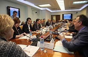 Глава компании Олтри будет руководить Комитетом по социальной политике АПИДТ