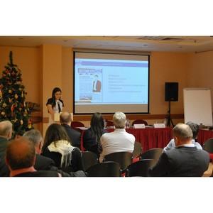 Общее собрание членов СРО РОСО: итоги и планы
