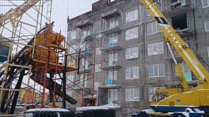ОНФ на Камчатке добивается устранения недостатков в новостройках для переселенцев аварийного жилья