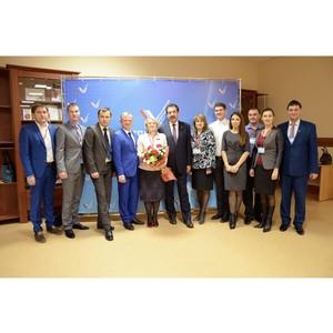 Активисты ОНФ в Томской области провели региональную конференцию