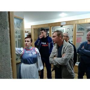 Костромаэнерго: с заботой о своих сотрудниках в тверском регионе