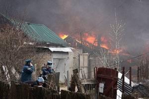 К осени будут решены жилищные проблемы граждан, пострадавших от взрыва склада пиротехники в Орле