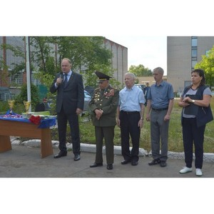 Вадим Супиков в Пензе организовал соревнования по пулевой стрельбе
