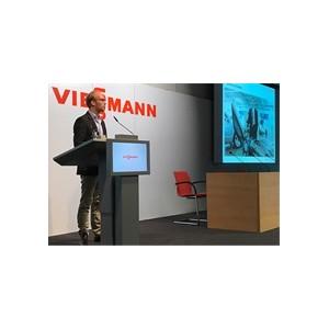 В мае 2017 года прошел первый форум Viessmann, посвященный инновациям