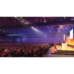 29-ый Немецкий Логистический Конгресс в Берлине.