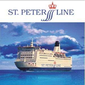 ƒва года успешной работы компании ST.PETER LINE