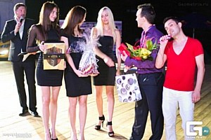 ������ �FS Awards 2012� ������ � �������-��-����