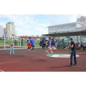 Молодежь Уфы посвящает свои победы Играм 31-й Олимпиады в Рио-де-Жанейро