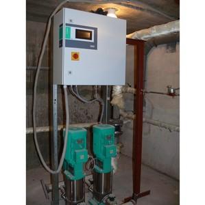 В I полугодии 2013 года РКС установлено 312 общедомовых приборов учета ресурсов