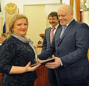 В Омской области назвали крупнейших инвесторов
