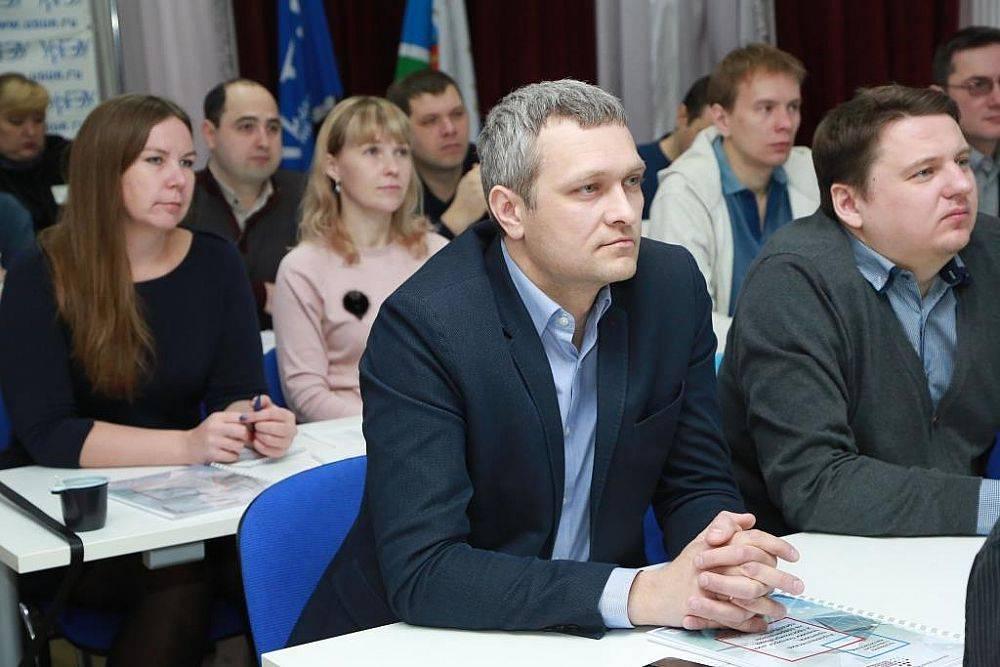 В УРГЭУ стартовал курс по управленческим практикам для слушателей АО «НПО Автоматики»
