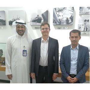 Кувейтская нефтяная компания заинтересовалась разработками ученых Казанского университета