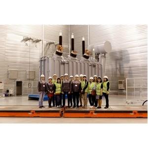 СП «Силовые машины – Тошиба. Высоковольтные трансформаторы». Три года успешной работы.
