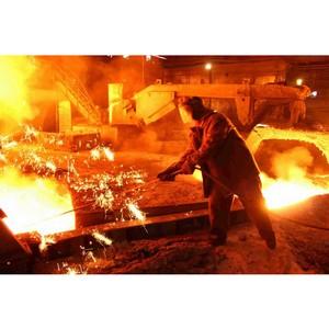 Белгородский филиал Россельхозбанка финансирует горно-металлургическую отрасль