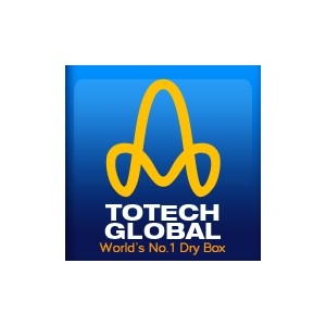 Шкафы сухого хранения Totech - это оптимальное решение для осушения и длительного хранения