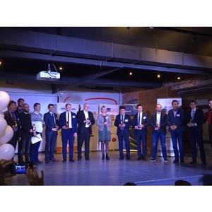Проект «Городской WiFi» — победитель конкурса «Проект года 2016»
