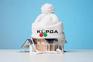 """ООО """"Корда"""" объявляет об изменении фирменного стиля"""