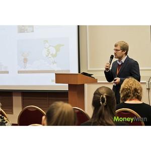 MoneyMan представил стратегию «Лидогенерации онлайн 360º»
