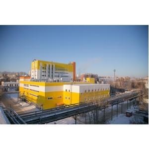 Екатеринбургский жировой комбинат осуществил запуск нового цеха по переработке жиров и масел