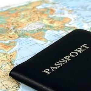 Наиболее популярные направления по выезду россиян за рубеж за 9 месяцев 2013 года