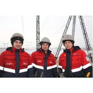 Энергетики ФСК ЕЭС противостоят нарушителям охранных зон ЛЭП