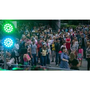 Дождь не помеха: Венский фестиваль посетили 50 тысяч человек