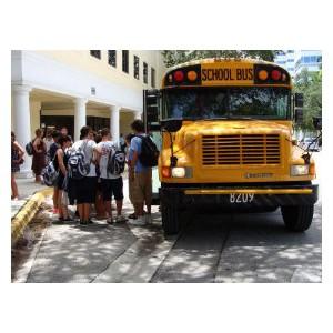 Осталось три места в подростковой группе на летний курс английского во Флориде