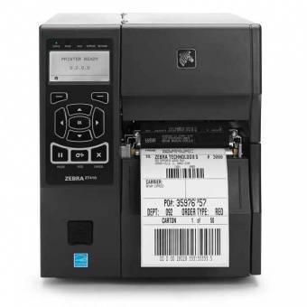 К Инсотел скидка до 30% на принтеры Zebra, Citizen, Datacard
