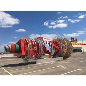 «Оптово-розничный турбодвигатель» раскручивается в Мытищах