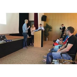 «Швабе» показал перспективные разработки на конгрессе «Медицина и здоровье в спорте»