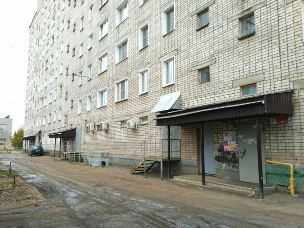 Кировские активисты ОНФ взяли на контроль решение проблемы дома с неработающим лифтом