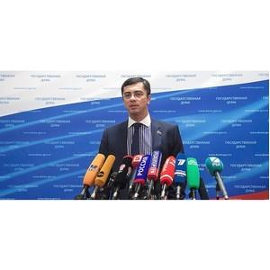 В. Гутенев: в предложениях Трампа кроется неприемлемая для России идеология.