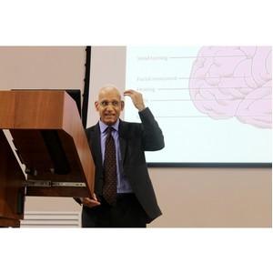 Ведущий ученый в области геномных исследований в эпилепсии представил в КФУ результаты своей работы