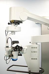 В Москве появилось уникальное офтальмологическое оборудование