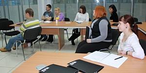 Tele2 и А-Консалтинг проводят тренинги для руководителей