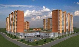 «Азбука Жилья» приступила к реализации квартир в ЖК «Звездный».