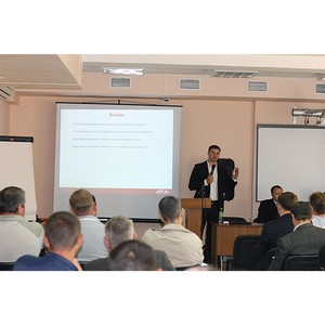 В Республике Марий Эл обсудили развитие системы тахографического контроля
