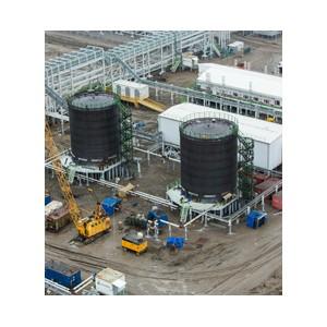 Группа ГМС изготовит инновационные замерные установки для Башнефти