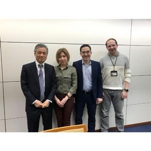 Из Японии в Россию: как в КФУ планируют совершенствовать систему подготовки медиков