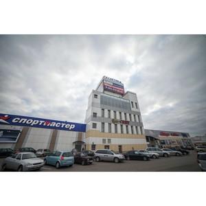 Десять процентов торговых площадей Смоленска занимают белорусские ритейлеры