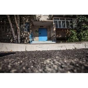 ОНФ в Югре выявил нарушения в реализации проекта «Формирование комфортной городской среды»