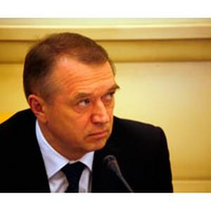 Торгово-промышленная палата РФ поддержала VIII Российский Лин-форум