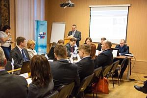 Расширены контуры инфраструктуры для реализации Арктической Стратегии РФ