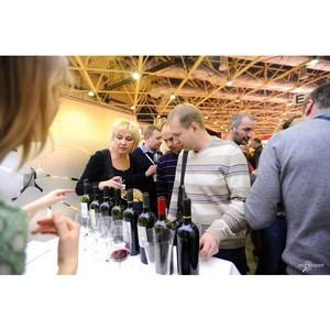 Продэкспо-2017: рынок может помочь в переходе россиян на вино